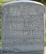 Angline