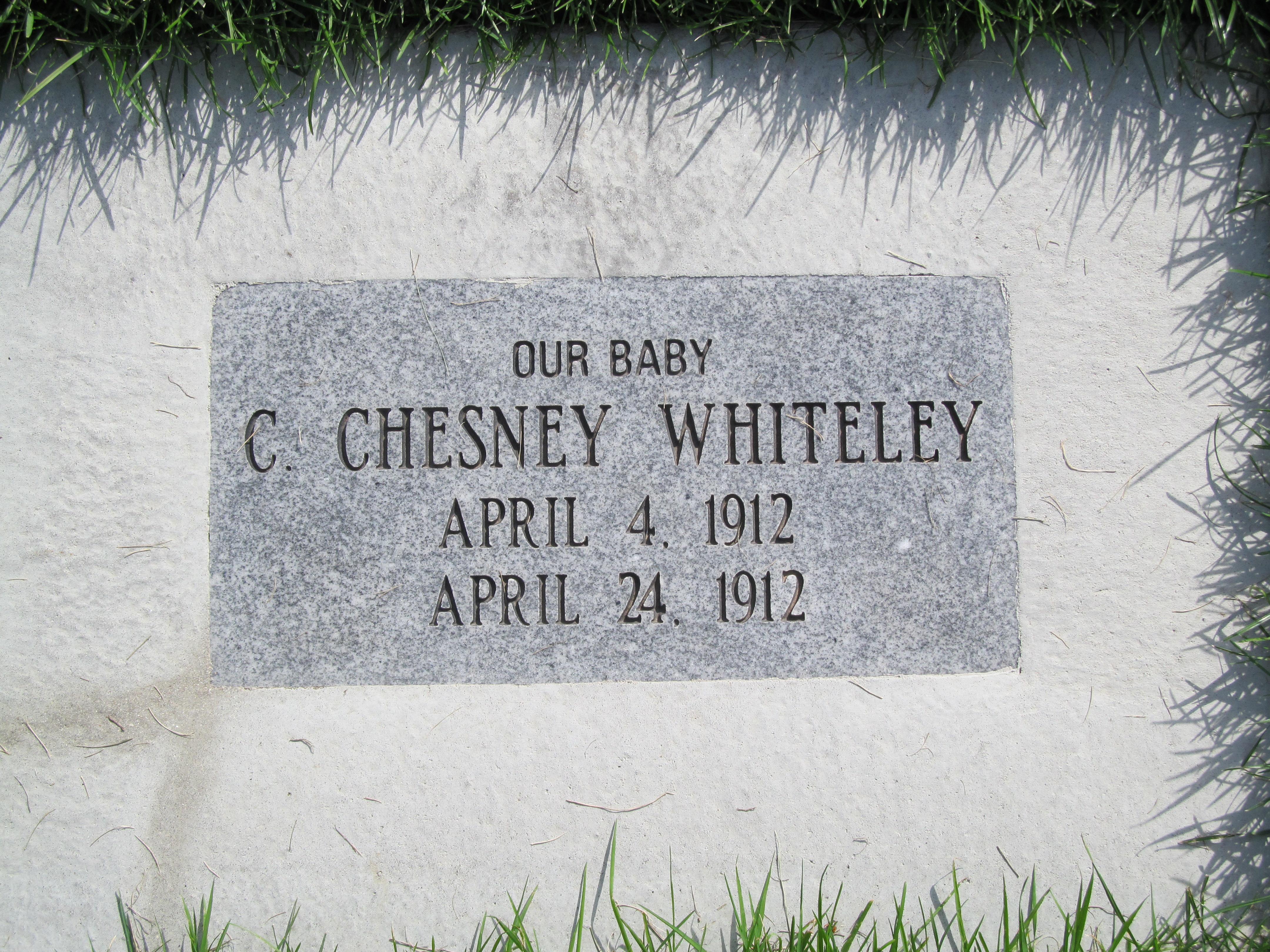 chesney