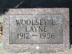 Woolsey