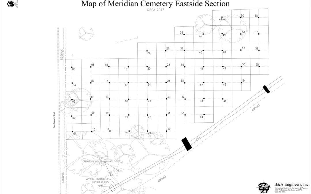 Eastside Section