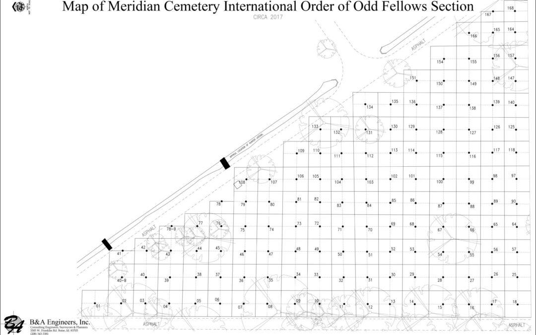 International Order of Odd Fellows